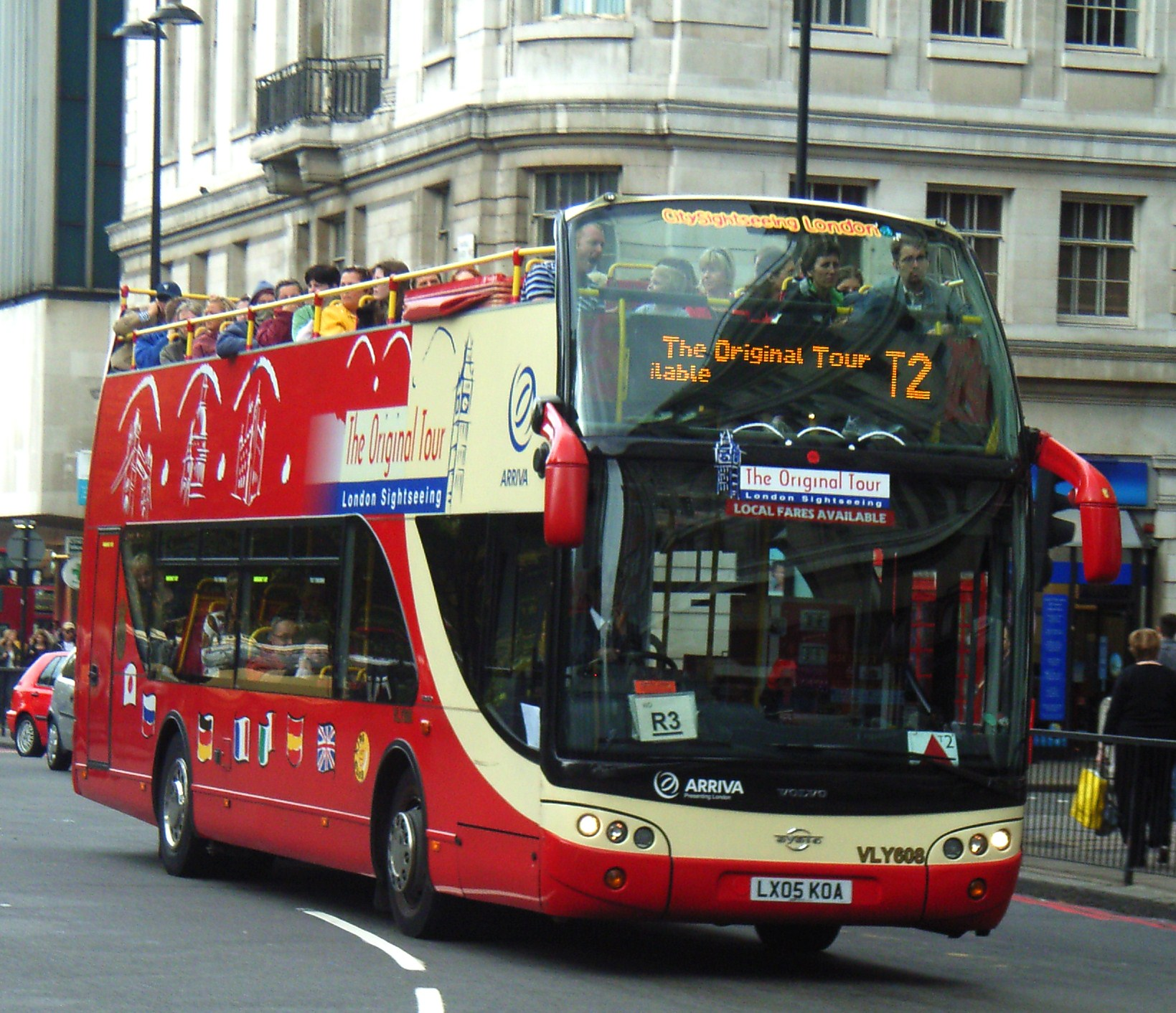 10 Top Tourist Attractions In London