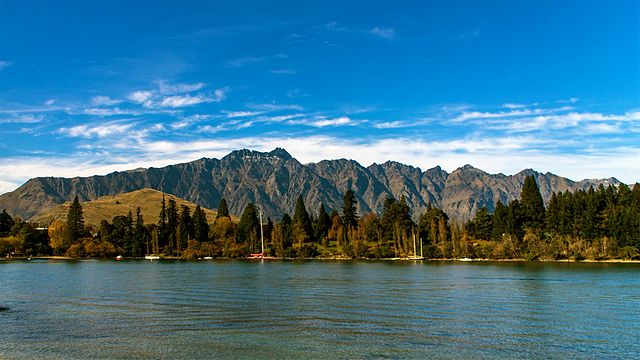 Things You Must Do in Queenstown, New Zealand