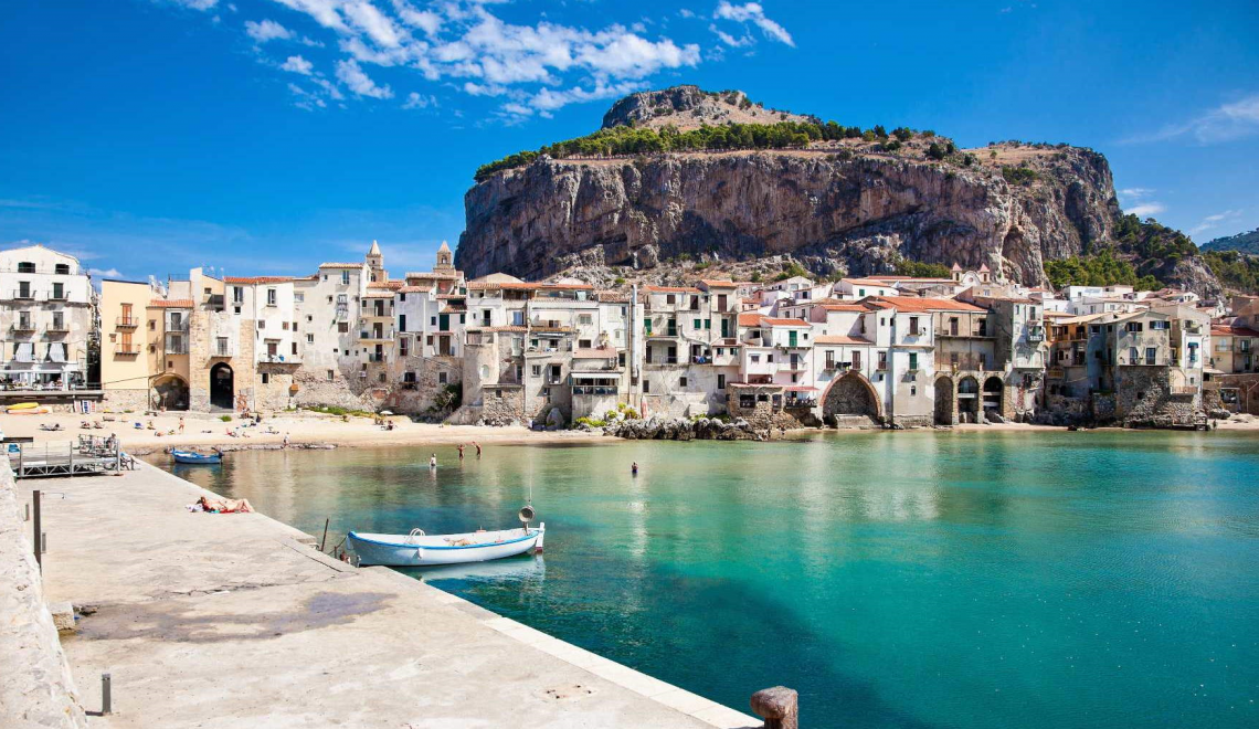 5 Major Attractions In Sicily Which Will Take Your Breath Away