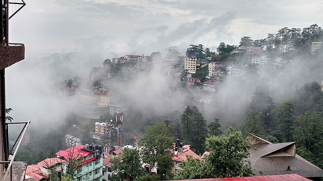 Shimla: The beautiful city meant for Travelers