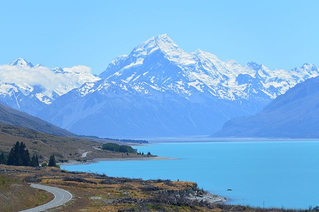 Family Travel New zealand