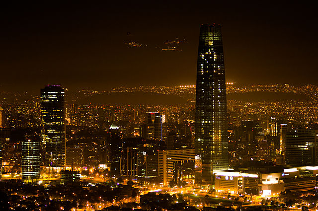 DirBit Travel Guide: SANTIAGO