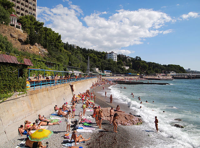 5 Holiday Destinations Russians Choose When They're Skint