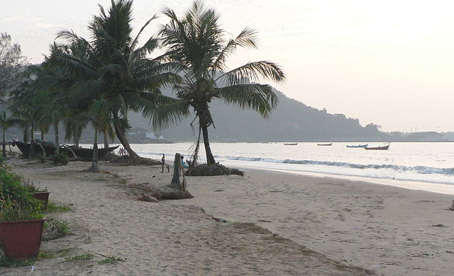 Amazing Places at Karwar