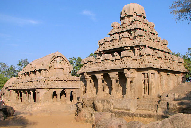Historical and Traditional Significance Mahabalipuram