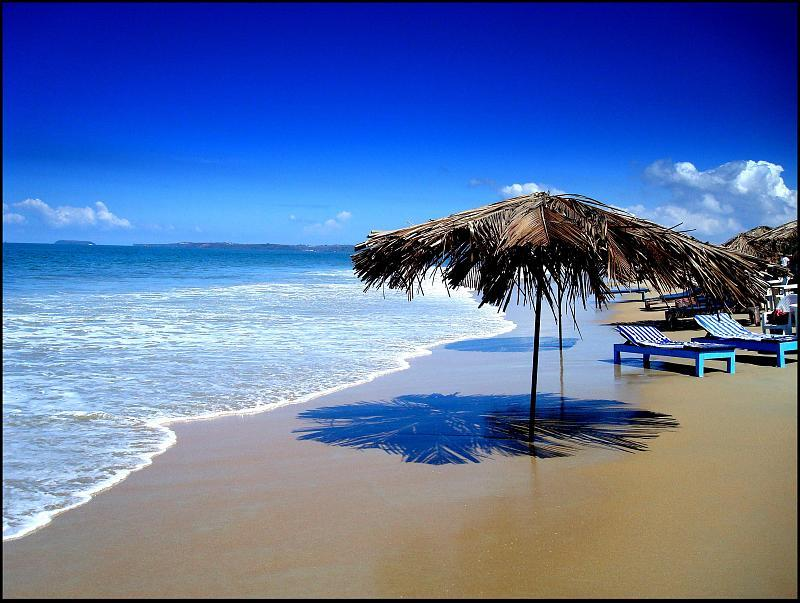 Explore the Beaches in India That Looks Like Exotic Foreign Location