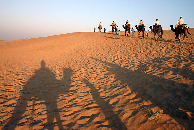 10 Travel Tips for Rajasthan