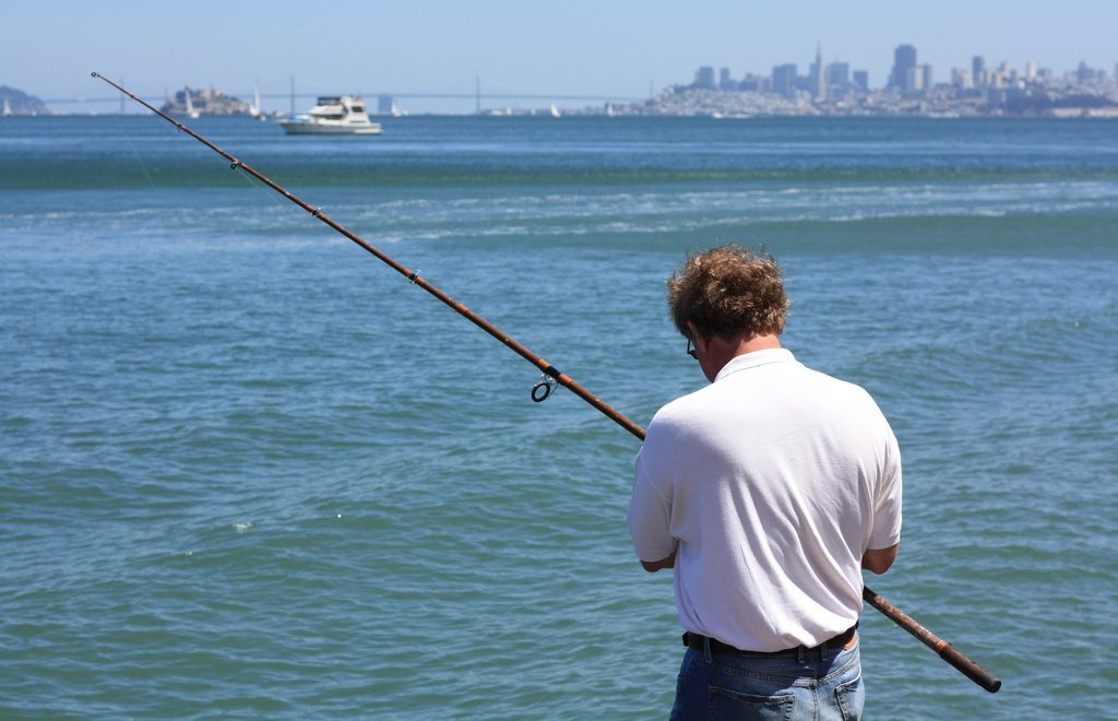 Fishing Fanatic? 5 Must-See U.S. Destinations