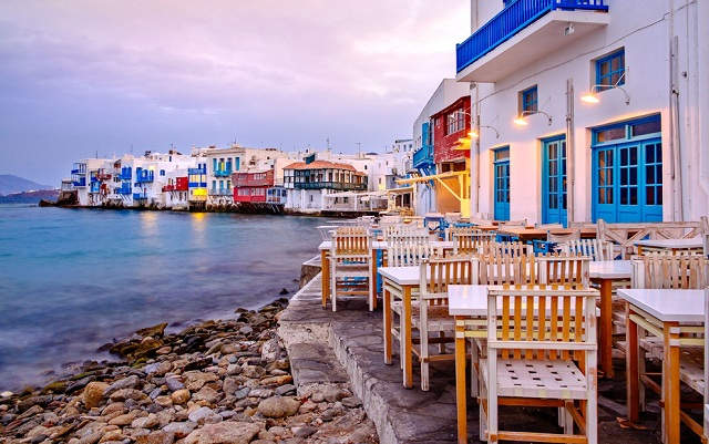 Mykonos – a Trip and Adventure of a Lifetime