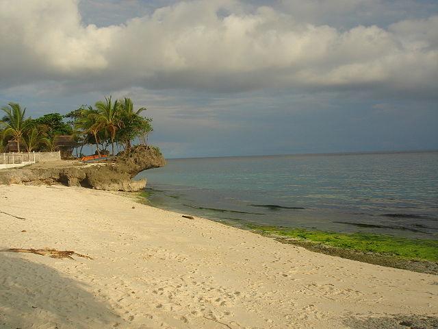 Anda Bohol, A Divine Place