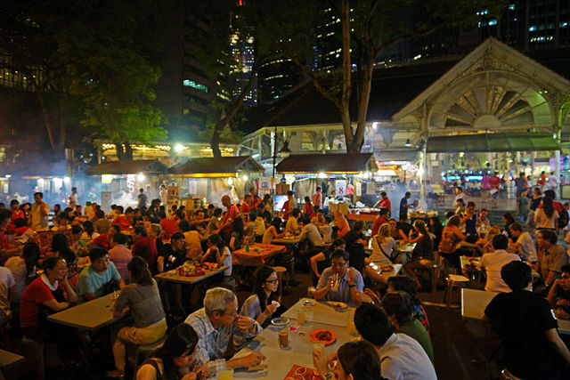 Singapore Nightlife: All You Need to Know